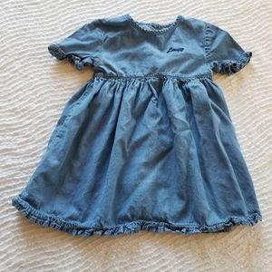 Levi's Girls 24 Month Dress